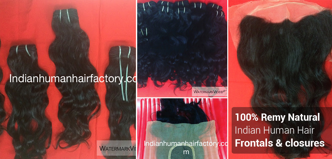 Overseas Agencey Raw Indian Human Hair Wholesale Supplies